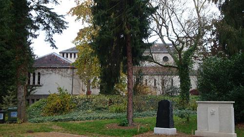 4. Krematoriumsfahrt, Das Bestattungshaus Steimer & Grub