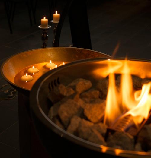 Gedenkfeier Allerheiligen Bestattungshaus Steimer & Grub